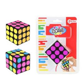 Magische puzzle kubus +