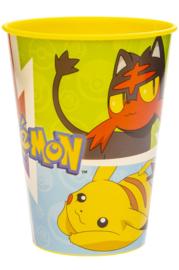 Drinkbeker Pokemon