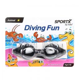 Kinder zwembril - Haai
