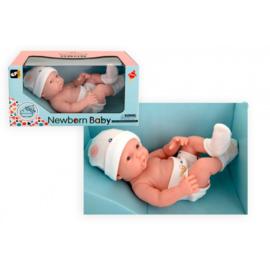 Pop baby new born 20 cm