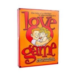 Love Game - Liefdes Spel