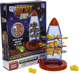 Rocket Drop  (Reisspel formaat)
