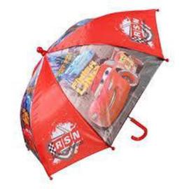 Cars Paraplu - Kinderparaplu