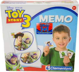 Disney Toy Story 3 memory Clementoni