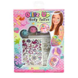 Glitter Up glittertattoos