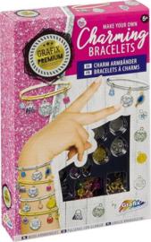 Armbandjes maken - Bedelarmband - Sieraden maken