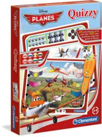 Clementoni Disney Planes Quizzy 20x28cm
