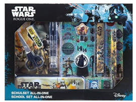 Disney Star Wars Rogue One Schoolset 14  delig