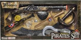 Piratenset 9 delig