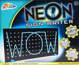 Neon Sign Writer