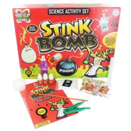 Stink Bom set