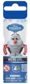 Frozen Micro Lite lamp 9cm