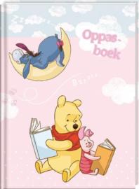 Oppasboek Winnie de Poeh
