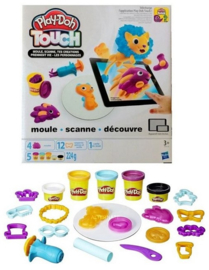 Play-Doh Touch-set Shape & Style