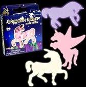 Glow In The Dark Unicorn (1 Doosje)