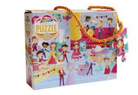 Princess Palace Puzzle
