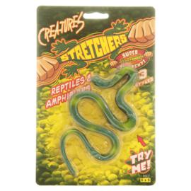 Stretch reptiel SLANG