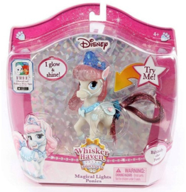 Disney Princess Palace Pets Whisker Haven Magical