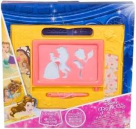 Disney Beauty & The Beast Magnetisch Tekenbord