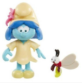 Smurfen the lost village With Sunny ( Zonnige smurf)