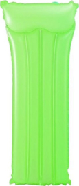 Luchtbed Neon Frost (183 X 76) Groen