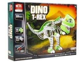 Dino T-Rex Metal tech