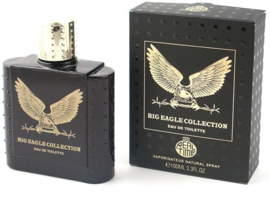 Eau de toilette agle BIG BLACK
