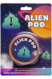 Ruimteslijm Alien Poo