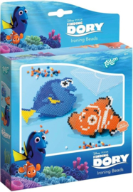 Disney Finding Dory Ironing Beads - Strijkkralen creacties