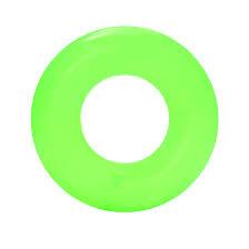 Bestway groen zwemband 3-6