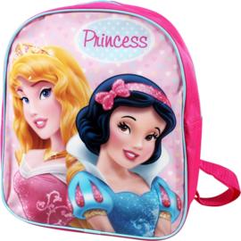 Disney Princess rugzak voor peuters (klein) 27 x 23 x 77 cm