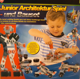 Junior architect spel