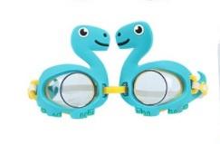 Duikbril Go Play Dinosaurus Blauw