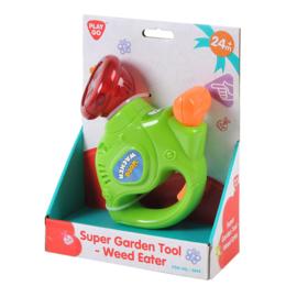 Super Garden Tool Weed Eater ( Onkruid verwijderaar) Playgo