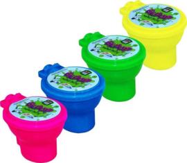 Toilet slijm  - Putty met geluid  ( wordt er 1 willekeurig geleverd)