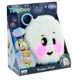 Tinyboo Pluche Led nachtlamp Ghost