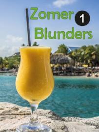 Vakantie Blunders - verhalenbundel