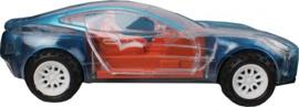 Racewagen Met Licht En Geluid 19 Cm
