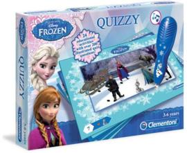 Clementoni Disney Frozen Quizzy 20x28cm