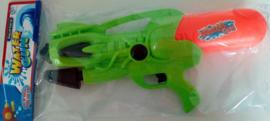 Waterpistool voor stoere jongens GROEN