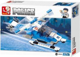 Sluban Police Politiehelikopter