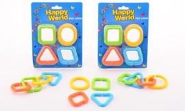 Happy World Fun en Links