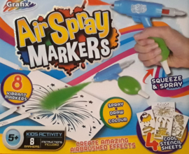 Airspray makers