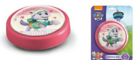 Paw Patrol Push Lamp Everest Roze