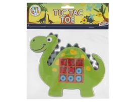Tic tac toe Dinosaurus
