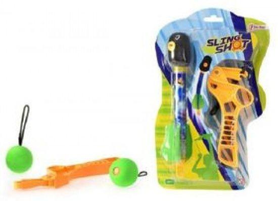 Smash Shot Katapult
