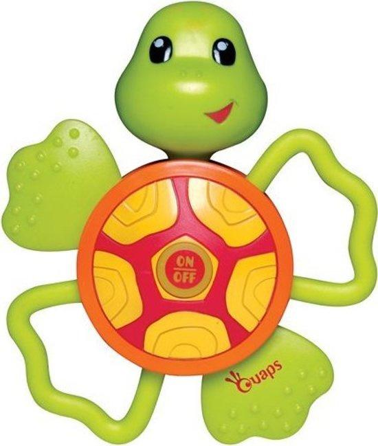 Quaps schildpad bijtring