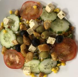 Griecheser Salat