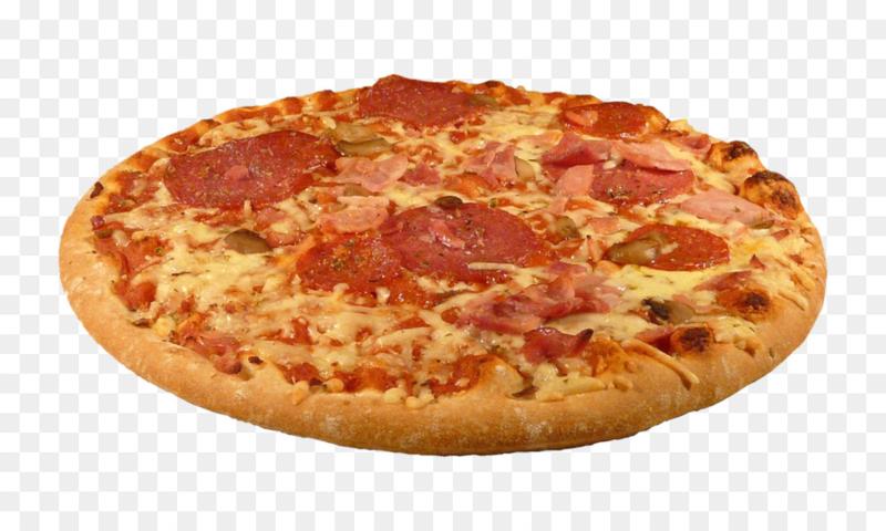 Pizza Halami