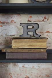 R-sign (10 cm)